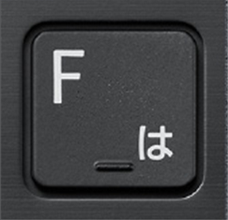 Enhanced Key